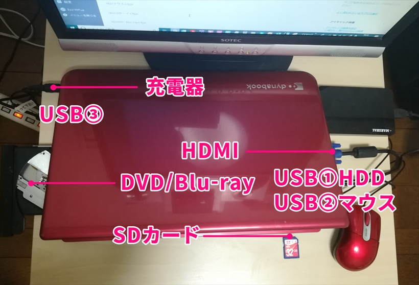 Windows MacBookPro 後悔